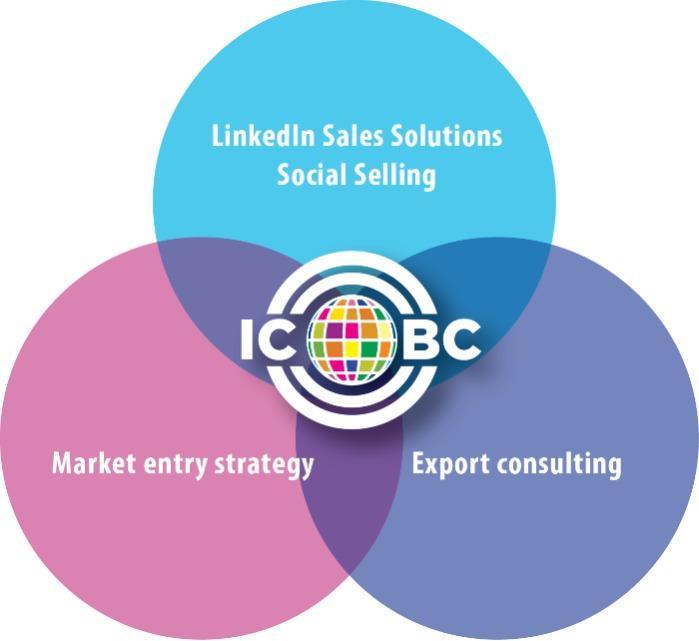 Kiihdytysohjelma LinkedInissä - Kiihdytysohjelma LinkedInissä, joka auttaa tulemaan uusille markkinoille