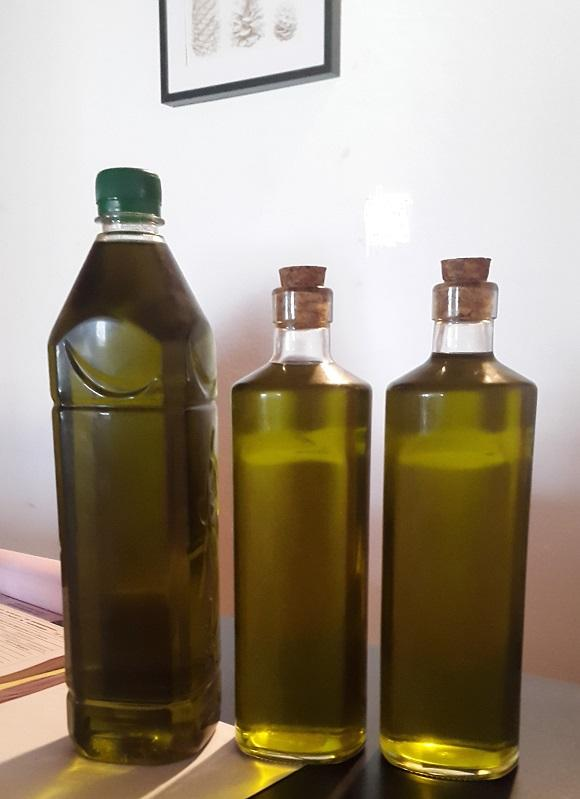 Olive Oil -