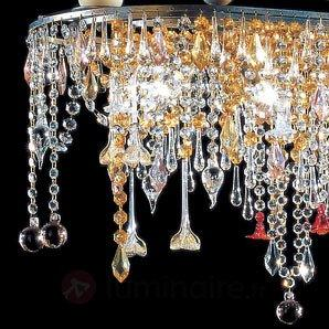 Lustre chandelier GOLDEN DREAM - Suspensions design