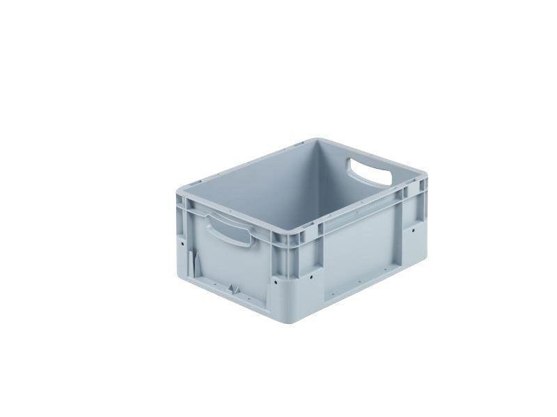 Stapelbehälter: Sil 4318 - Stapelbehälter: Sil 4318, 400 x 300 x 180 mm