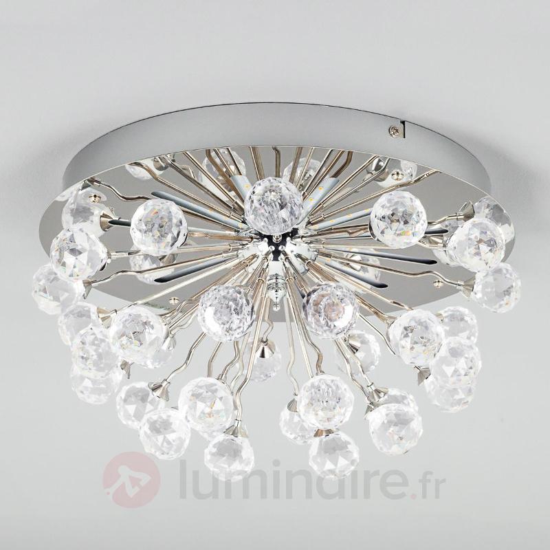 Magnifique plafonnier LED Theodora - Plafonniers LED