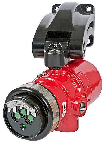détecteur de feu - détecteur de feu