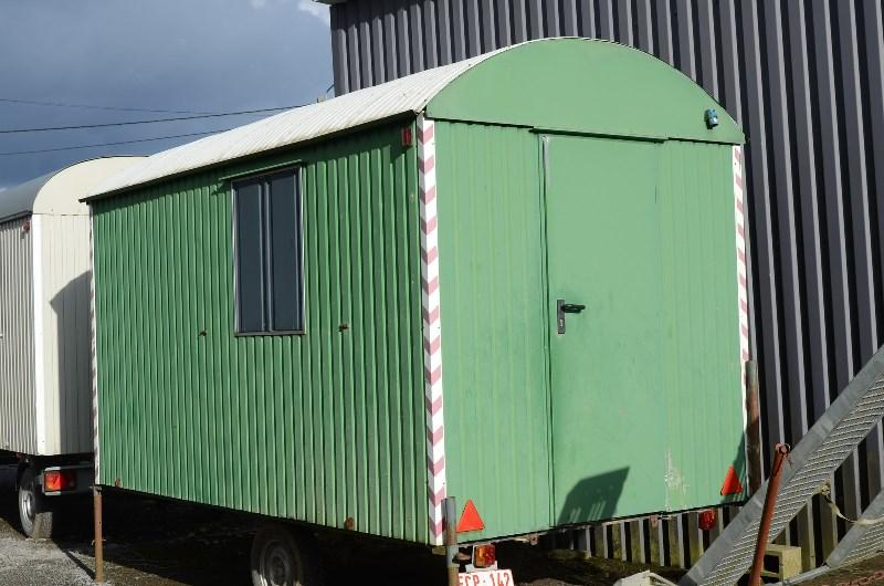 Container - Weiro BM 2235