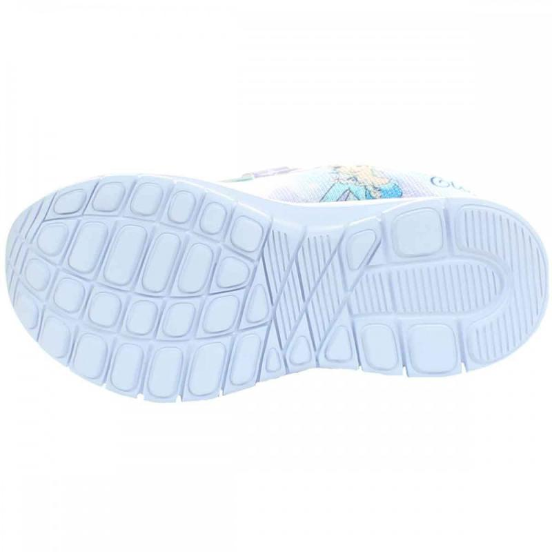 16x Baskets basses avec boites La Reine des Neiges du... - Chaussures