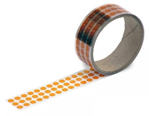 high temperature protection for PCBs - Kapton foil, Steierform 87-15500