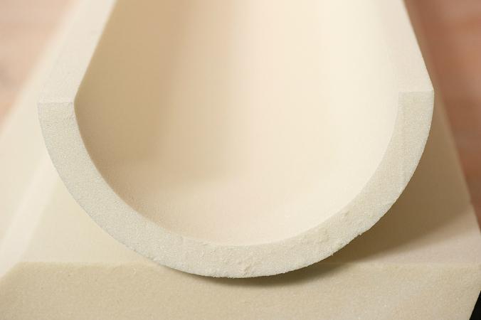 Polyurethaan vormstukken - null