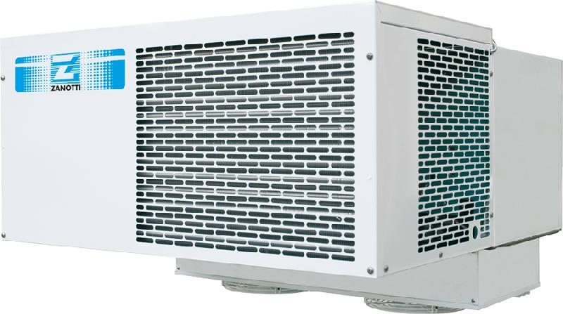 Systems for Refrigeration - Monoblock Systems
