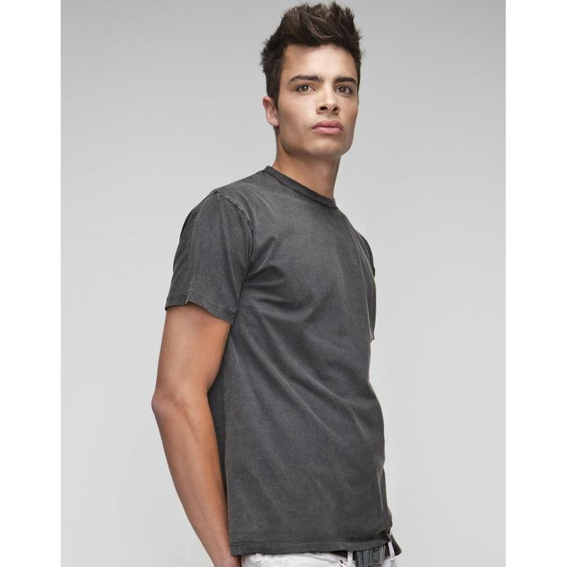 Tee-shirt homme Vintage - Manches courtes