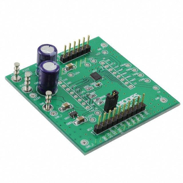 EVAL BOARD LED DRIVER - Diodes Incorporated AL1794EV1
