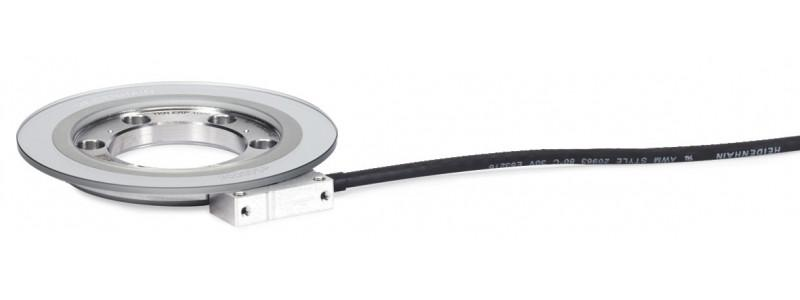 Angle Encoders without Integral Bearing - ERP 1000 - Angle Encoders without Integral Bearing - HEIDENHAIN, ERP 1000