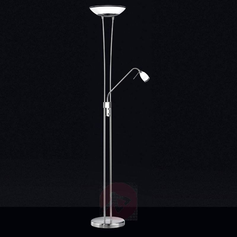 Dimmable floor lamp ERIC - Uplighters