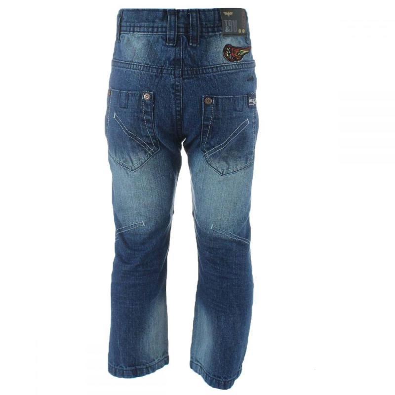 8x Pantalons jeans Tom Jo du 2 au 5 ans - Jeans et Pantalon