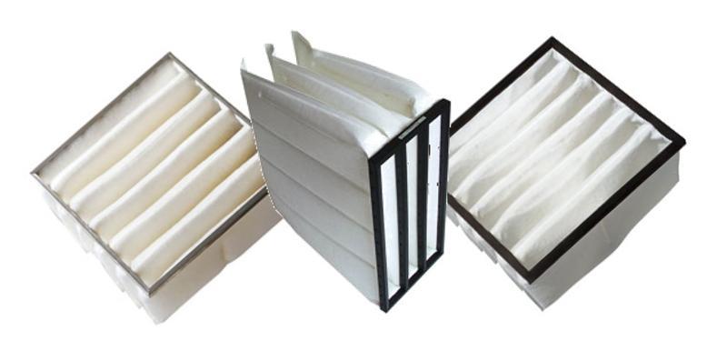 Filtration à poches - Filtres à poches - Filtres