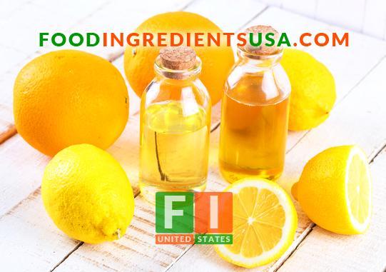 Citrus Oild and Derivatives
