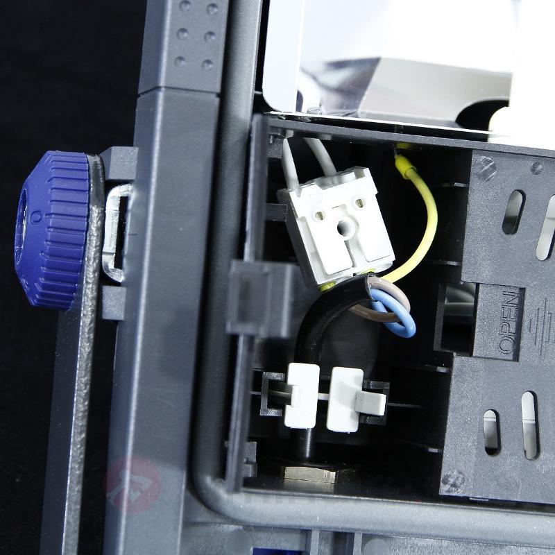 Projecteur d'ext. HORUS à ballast multiwatt GX24q - Tous les projecteurs d'extérieur