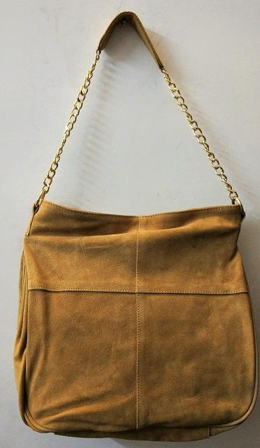 Leather handbag 007 - fancy Handmade Leather handbags for women