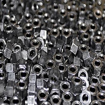 ASTM A194 Gr 2h Nut - ASTM A194 Gr 2h Nut