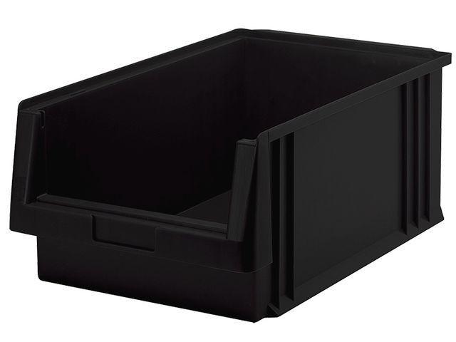 Storage Bin: Pelak 5020 cond - Storage Bin: Pelak 5020 cond, 500 x 315 x 200 mm