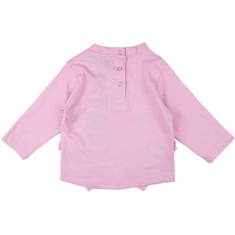 Großhändler T-shirt Lee Cooper baby - Sommer Set