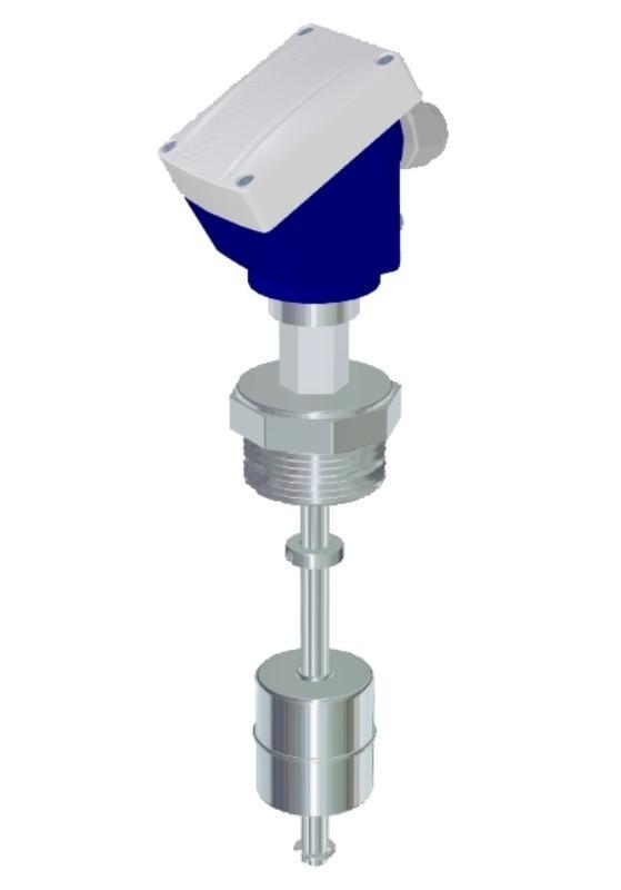 Transmetteur de niveau série TMN 300 TB - null