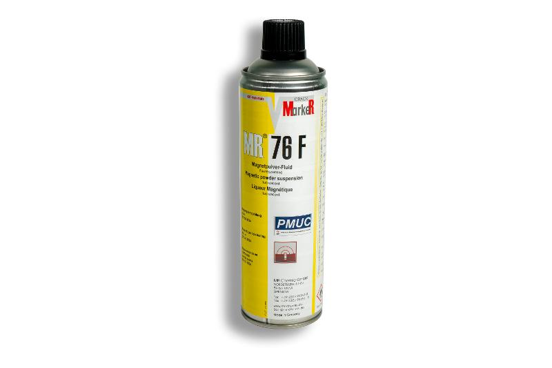 MR 76 F Magnetpulver | 500 ml Spray - MR-76F-05