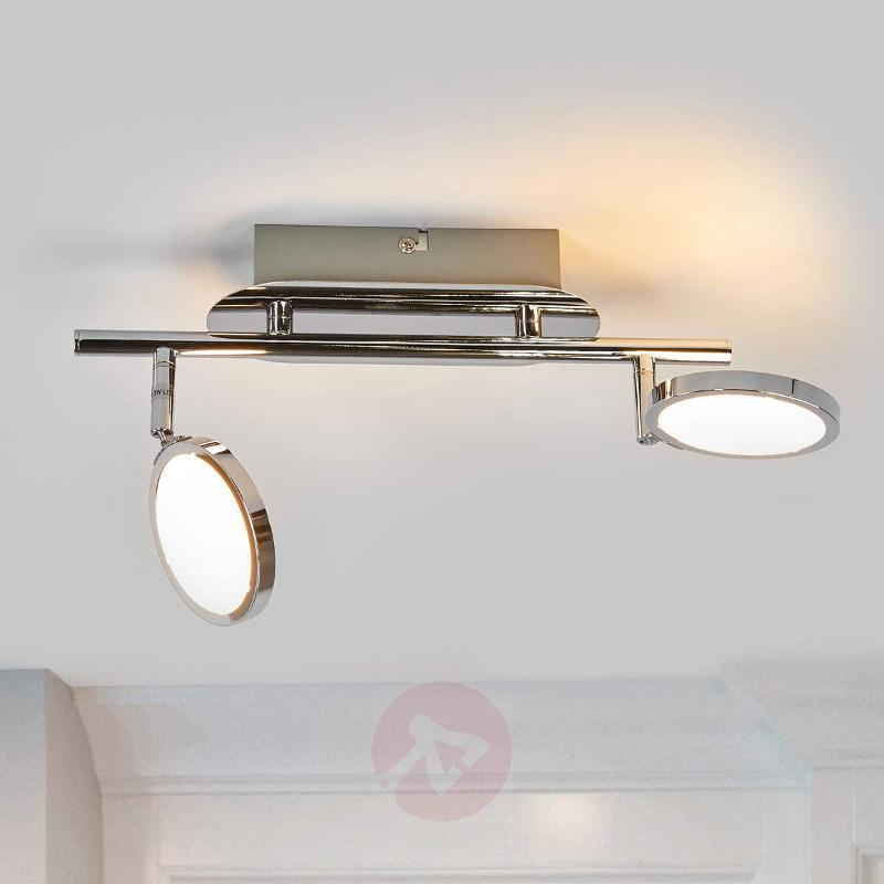 Hazel - LED ceiling and wall light - Ceiling Lights