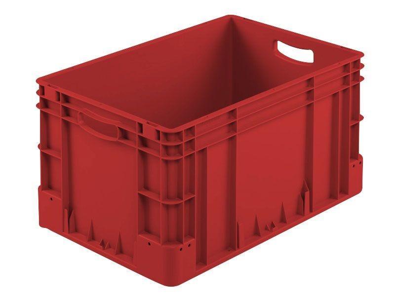 Stapelbehälter: Sil 6432 - Stapelbehälter: Sil 6432, 600 x 400 x 320 mm