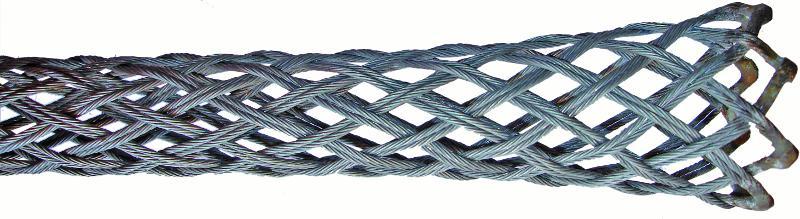 Tire-câbles - Tire-câbles avec boucles cosse coeur