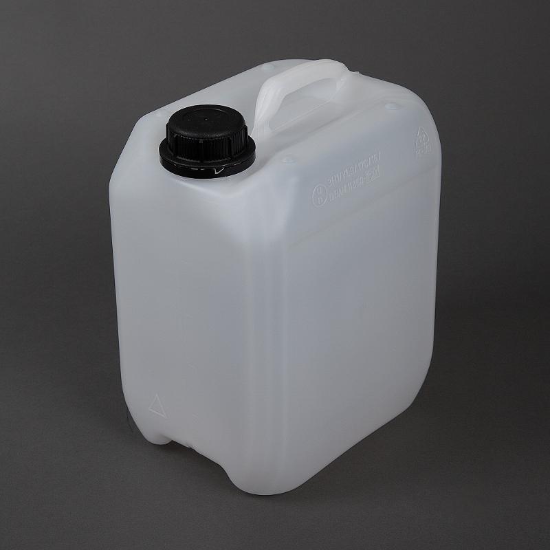 Kunststoffkanister 5 Liter, UN - Artikelnummer 521000005000