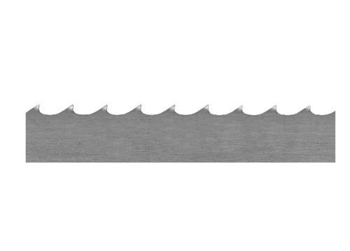 Bone saw - Bandsägeblatt Supra - 2,4 m - Zahnung 6 mm - 5er Pack