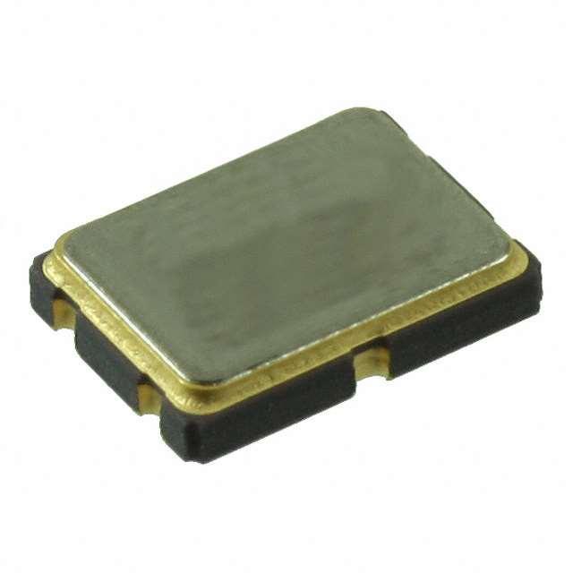 MONO XTAL 45MHZ 4P 3DB SMD - ECS Inc. ECS-75SMF45A30B