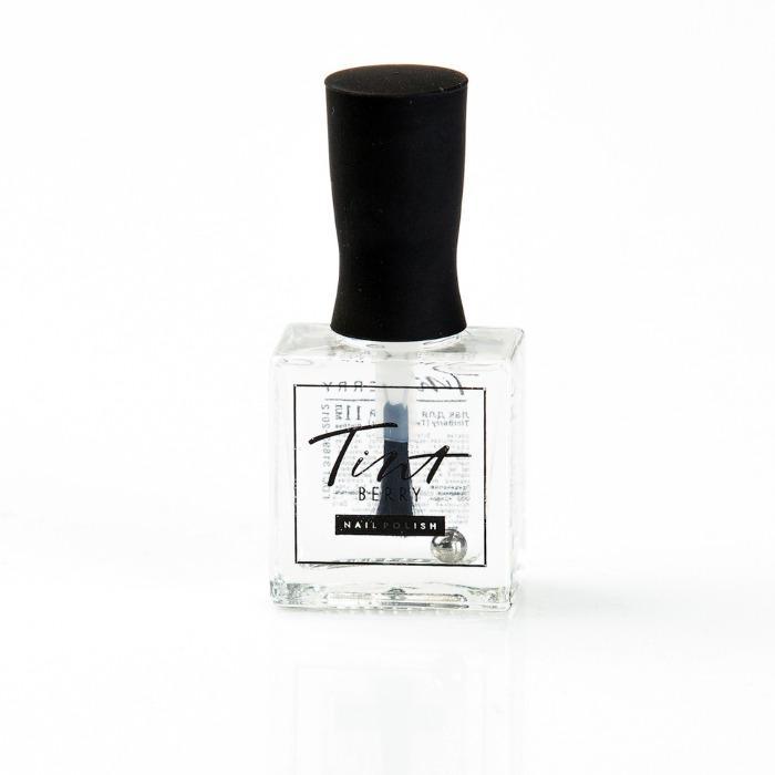 Nail Polish - Longwear Nail Polish Top, 11 ml