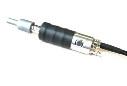 Ultraschall-Handschweißgerät Pistole oder Stab - EUROSONIC