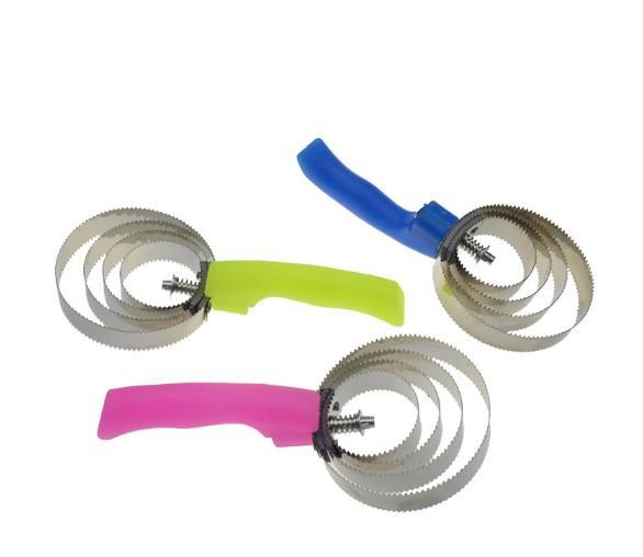 Silicone handle mane horse brush/Silicone handle horse brush - Silicone handle mane horse brush