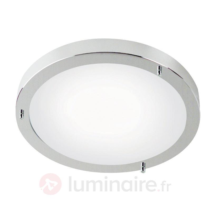 Applique charmante Round - Salle de bains et miroirs