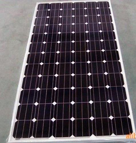 Módulo solar 320w mono - energía limpia, 25 años de vida útil