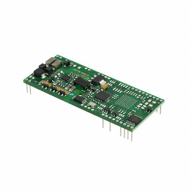 V.92 SERIAL DATA - Multi-Tech Systems Inc. MT5692SMI-92.R1