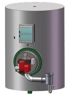 Hydro accumulateur  - MASTER GAZ