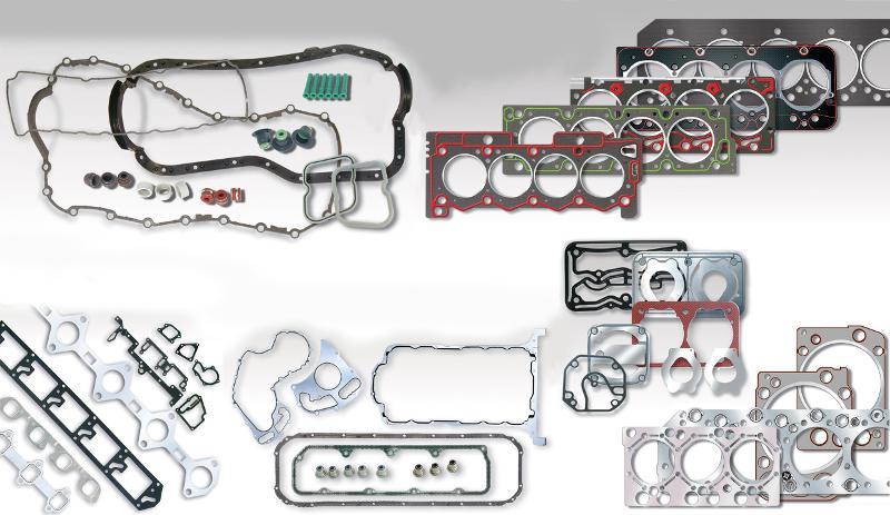 Joints - Automotive