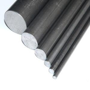 EN 52 ALLOY STEEL ROUND BAR  - ALLOY STEEL