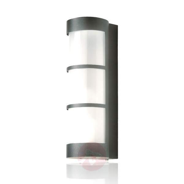 Modern outdoor wall lamp Shine - Outdoor Wall Lights
