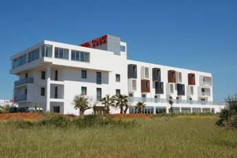 Althea Palace Hotel - Hotel 4 stelle