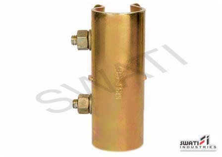 Scaffolding Sleeve Coupler Joint Box - Pressed Steel