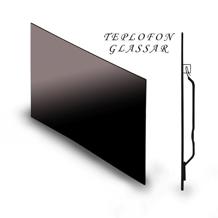 TEPLOFON Glassar -