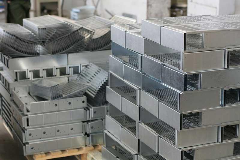 Laserskärning upp till 4000 x 2000 mm, 25 mm tjock -