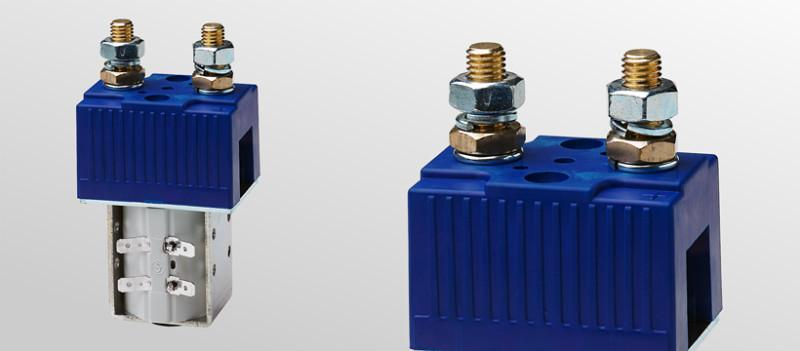 AFS Series latching contactors - AFS Series latching contactors