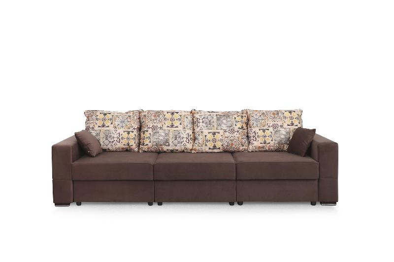 """Sofa Bed """"Boston 2400"""" Standard Option 3 - Upholstered furniture in Moscow"""