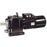 CB 3000 Motorreductor para variación de velocidad - Compabloc - LSMV