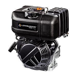 Motore lombardini 15 LD 225 - Diesel raffreddati ad aria
