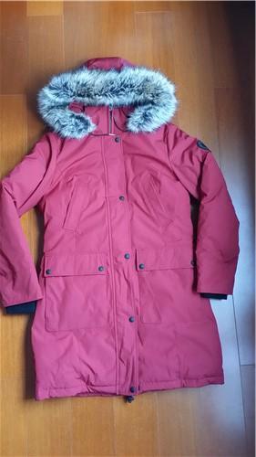 Latest design coat womens jackets coats - TL-27
